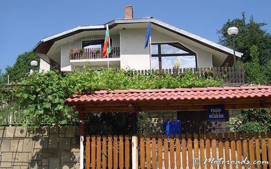 Дача - Борики