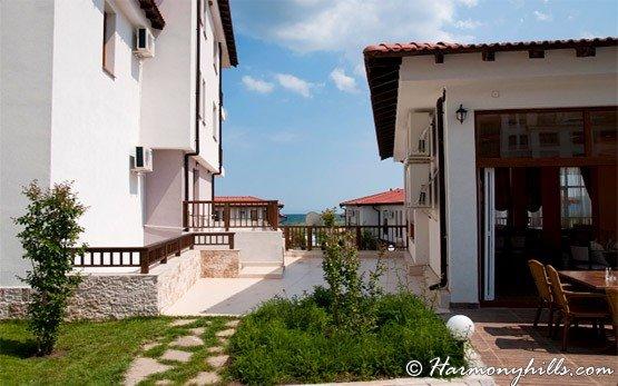 Село Рогачево