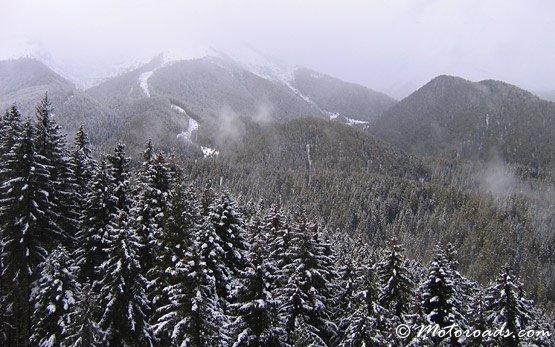 Витоша - Лыжхый курорт