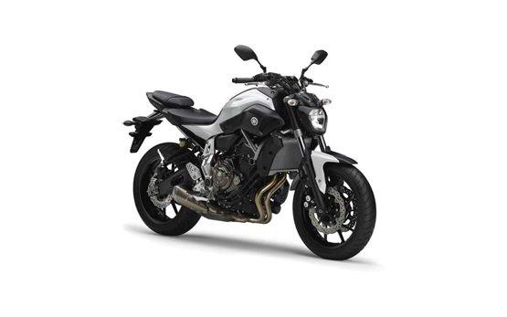 Yamaha Tracer 700cc - прокат мотоцикла Анталья