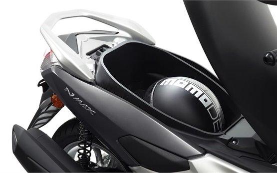 Ямаха N-Max 125 - скутер на прокат в Турции
