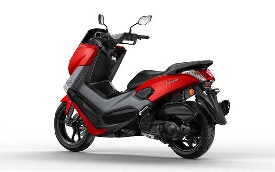 Ямаха N-Max 125 - аренда скутера - Станбул