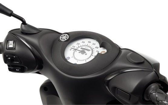 Yamaha Neos 50cc  - скутер на прокат Малага