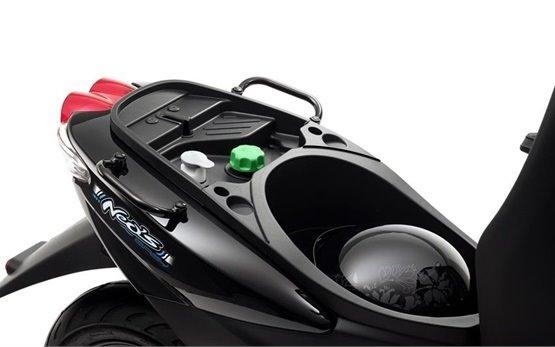 Yamaha Neos 50cc  - прокат скутера в Карпатос