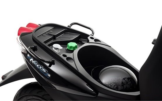 Yamaha Neos 50cc  - прокат скутера в Испании