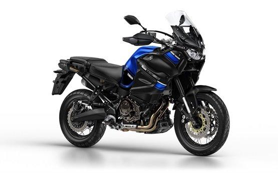 Yamaha XT1200Z Super Tenere - мотоцикл напрокат Малага