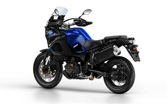 Yamaha XT1200Z Super Tenere - мотопрокат Малага