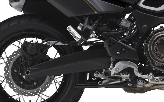 Yamaha XT1200ZE Super Tenere - мотопрокат Анталья