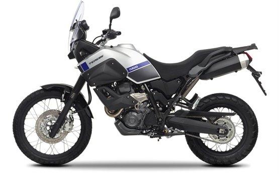 Yamaha XT660Z - мотоцикл напрокат Марракеш