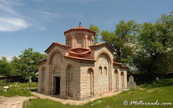 Земен монастырь - Кюстендил