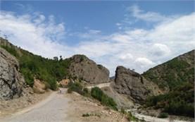 Колоездене в Родопите
