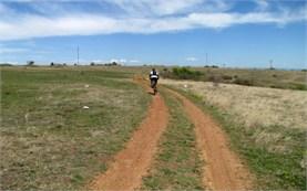 Колоездачни разходки в България
