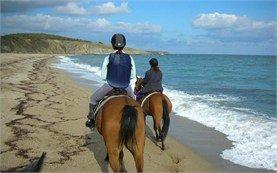 Черное море - побережия