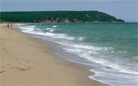 Black Sea Beaches