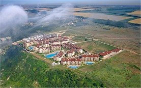 Black Sea Golf Resort Topola