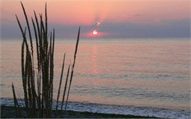 Black Sea - Sunrise