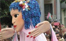 Казанлъшки Фестивал на Розите