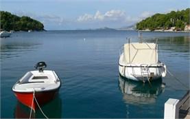 Boats - Cavtat near Dubrovnik