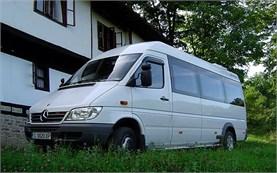 Bojenci - sigtseeing tours