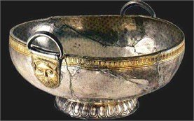 Borovo Treasure