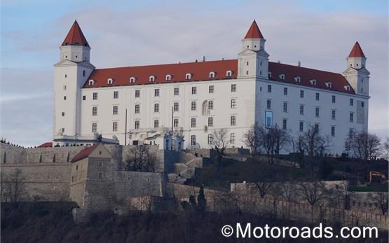 Bratislava, Slovakia - Castle