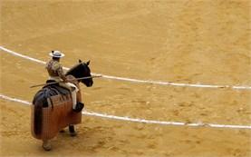 Корида във Валенсия