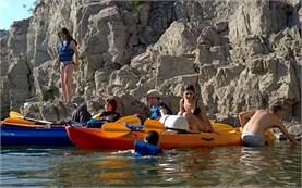 Canoe tours - Bulgaria