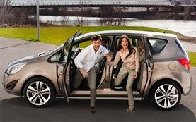 Sofia airport car rental - Bulgaria