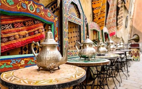 Casablanca - The Old Medina