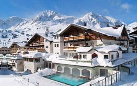 Bansko hotels for Moderne skihotels