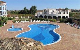 Costa Bulgara resort - Black Sea