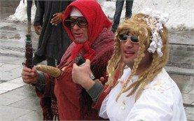 Костюми - Фестивал на маскарадните игри в България