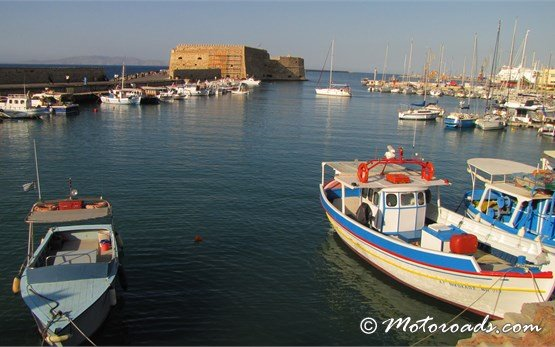 Crete Heraklion