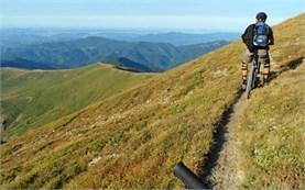 Велоспорт на Балканах