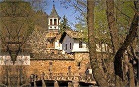 Дряновский монастырь