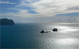 Dubrovnik - Sea view