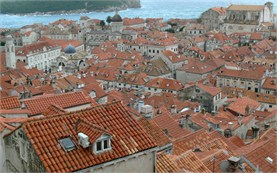 Дубровник - тур забележителности
