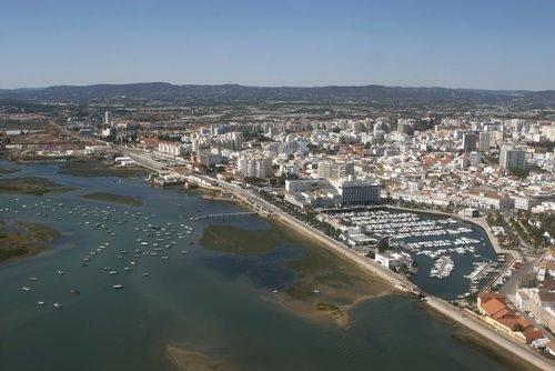 Фаро, Португалия