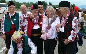 Фестивал на Розата - Казанлък