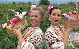 Фестивал на Розата в Казанлък