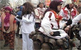 Фолклорен Фестивал в Перник, България