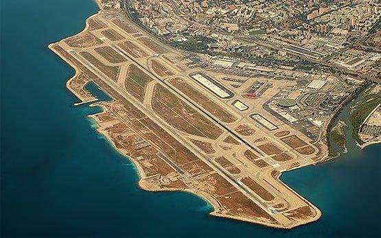 Nice airport - Cote d`Azur