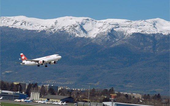 Женева Аэропорт