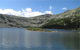 Hiking and Trekking in Bulgaria