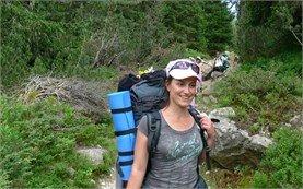 Планински туризъм в България