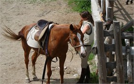 Horseback riding tours in Bulgaria
