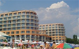 Hotel in St Konstantin Resort