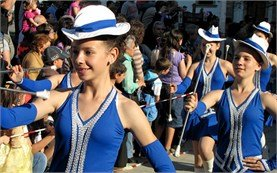Humor Festival in Gabrovo, Bulgaria