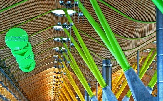 Барахас Аэропорт (MAD)