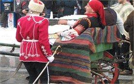 Международен Сурва Фестивал в България